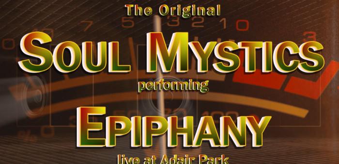 Epiphany Music Video